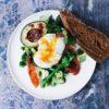 Gezond ontbijt laten zien voor blog 5 tips voor een gezond ontbijt