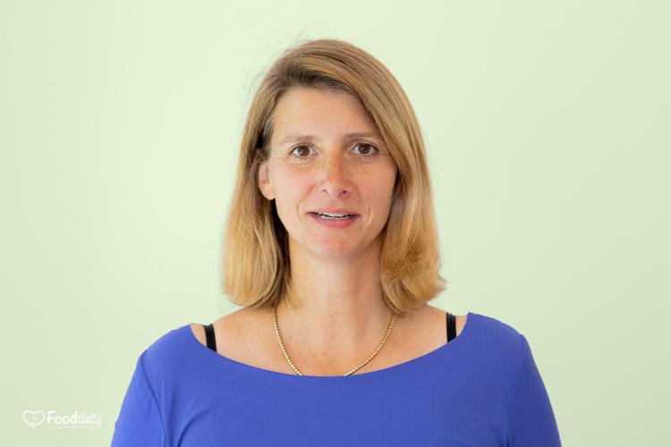 Foto laten zien van Nicole voedingscoach/ gewichtsconsulente voor volwassenen en kinderen